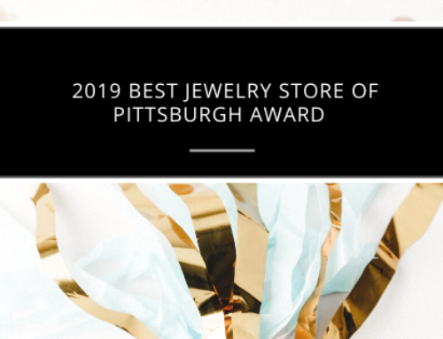 Brooks Diamonds Receives 2019 Best of Pittsburgh Award