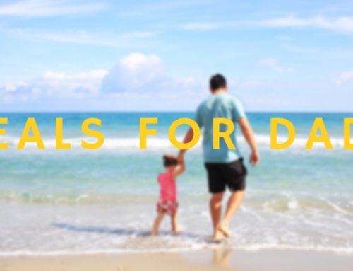 Deals for Dads