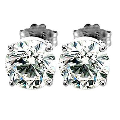 Diamond Studs-Diamonds