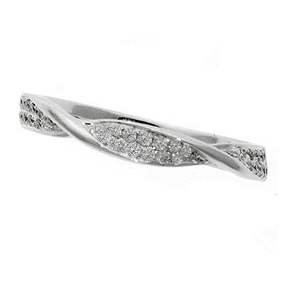 Diamond Wedding Band-Diamonds