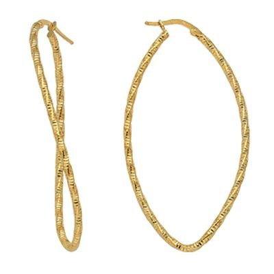 Hoops-Fashion Jewelry