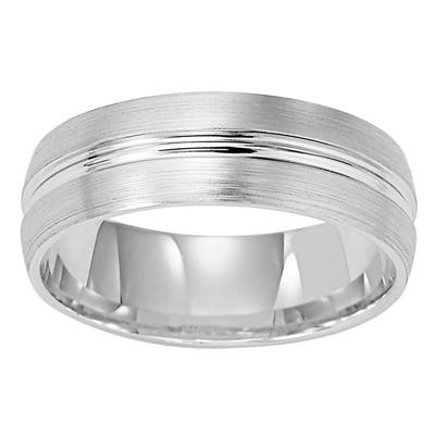 Mens Wedding Band-Mens Wedding Bands